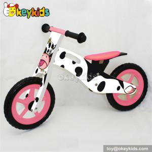 Best design kids wooden mountain bike toy W16C077