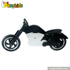 Most popular children balance wooden bicycle W16C022