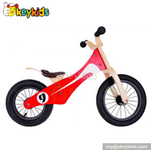 Most popular wooden bicycle for kids W16C052