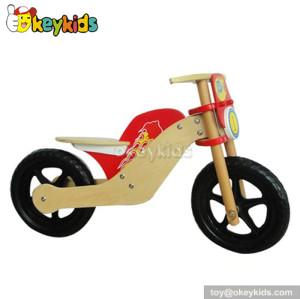 American baalnce wooden kids bikes for sale W16C037