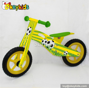 America best balance wooden bike for 2 year old W16C081