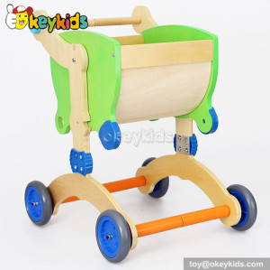 Lastest products 3 IN 1 wooden push along baby walker W16A016