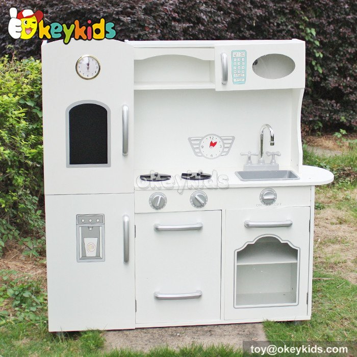 Marvelous Okeykids Cooking Play Toy Wooden Children Play Kitchen For Download Free Architecture Designs Scobabritishbridgeorg