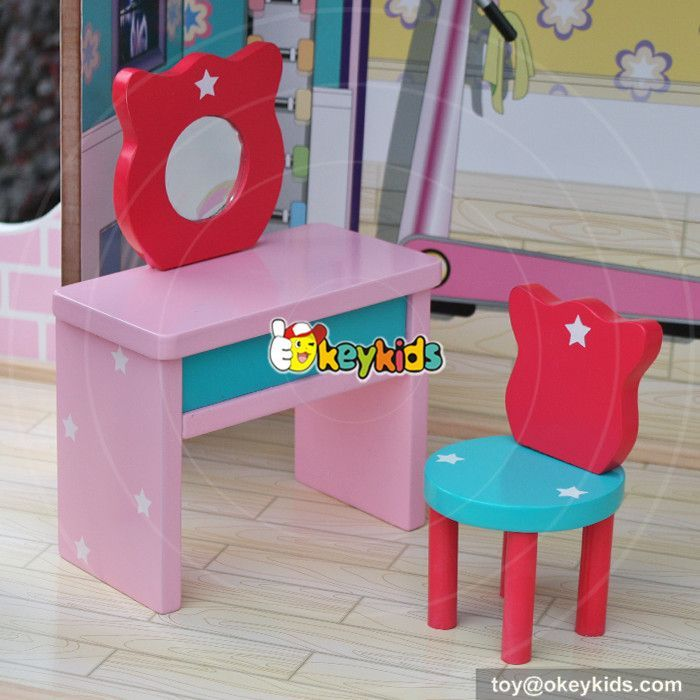 kids-doll-house