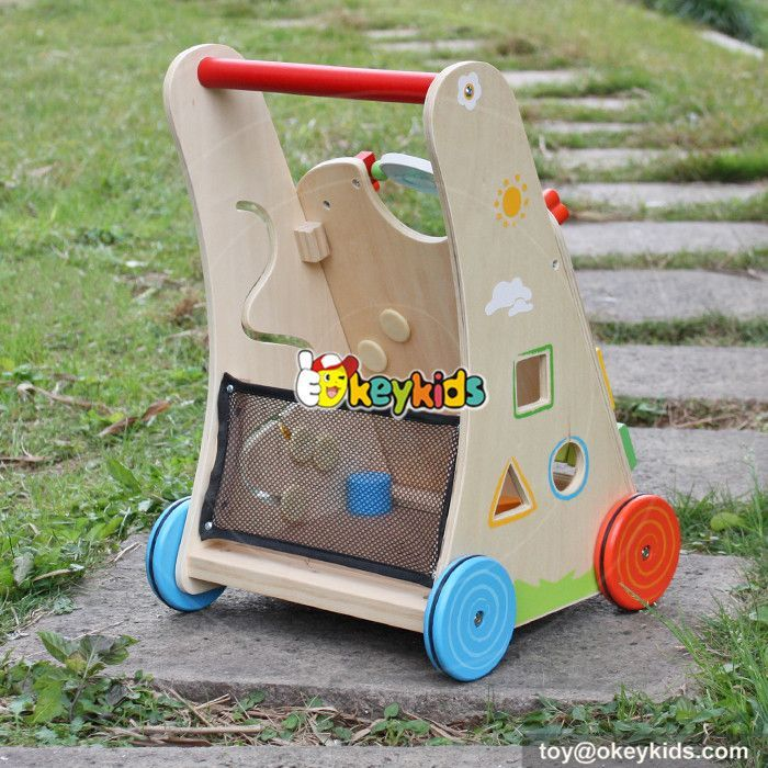 infant push walker
