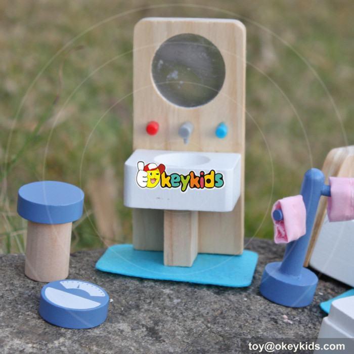 miniature dollhouse furniture