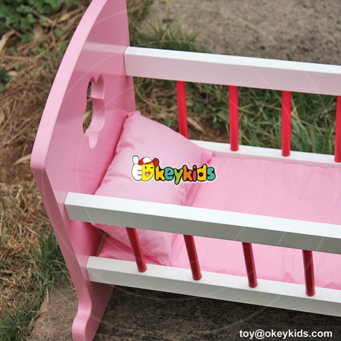 18 inch doll bed