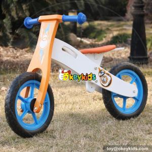 10 Best made in china wooden balance bike for toddlers W16C165