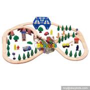10 Best Model Trains & Train Sets | Wooden Toy Trains for Sale W04C067