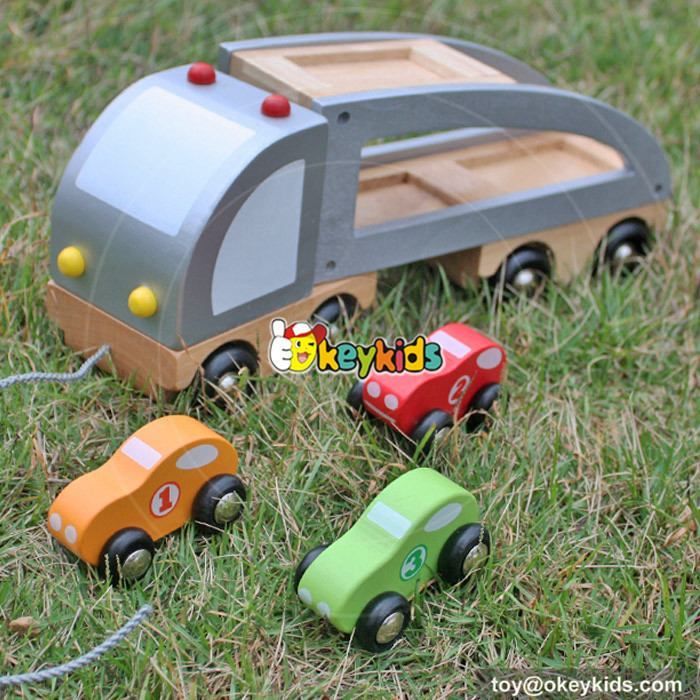 car transporter toy