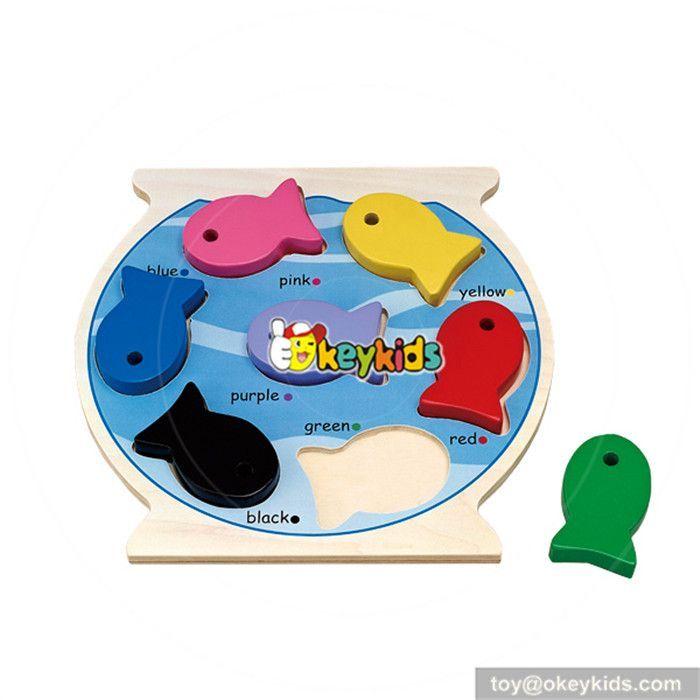 children animal puzzle