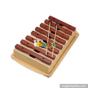 wholesale baby brown xylophone funny kids browne xylophone lovely children browne xylophone W07C026