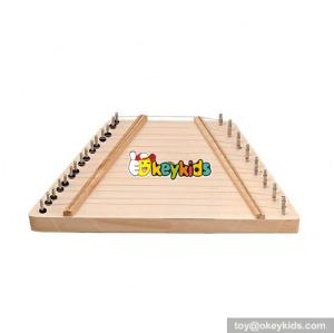 wholesale baby wooden xylophone funny kids wooden xylophone lovely children wooden xylophone W07C027