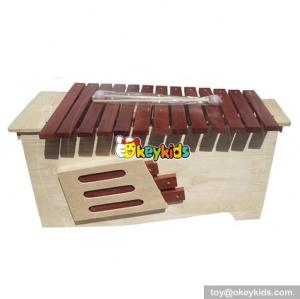wholesale baby wooden xylophone funny kids wooden xylophone  W07C028