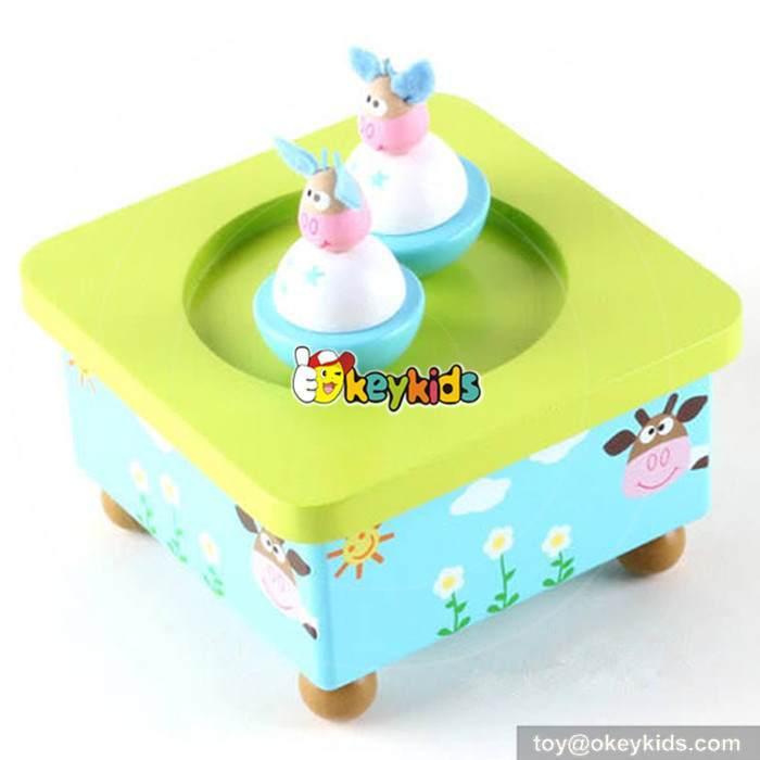 girls music box