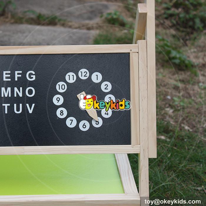 kids writing board