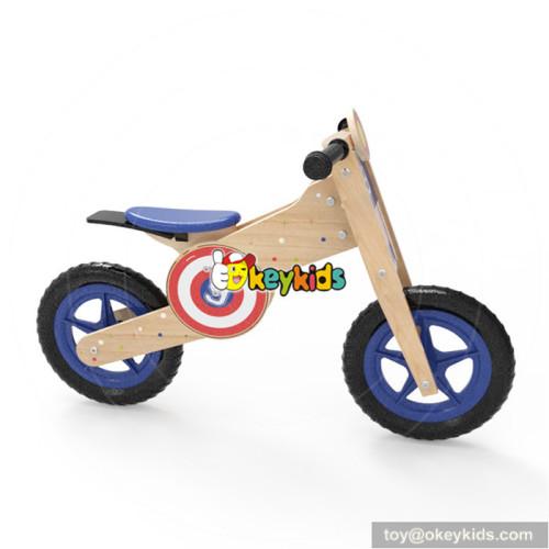 Okeykids wonderful wooden toddler balance bike for early learning W16C181