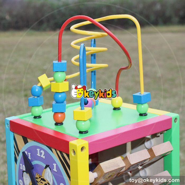 bead activity table