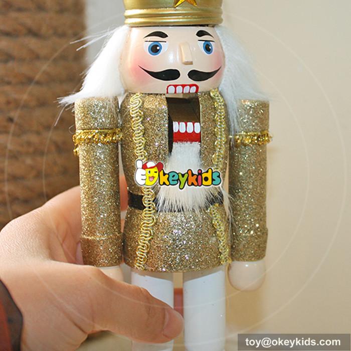 unusual christmas nutcrackers
