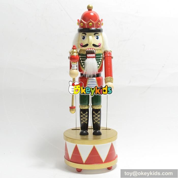 decorative nutcracker soldier