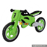wholesale new design customized boys green bicycle for sale W16C069