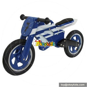 wholesale high quality wooden kid bicycle for sale W16C071