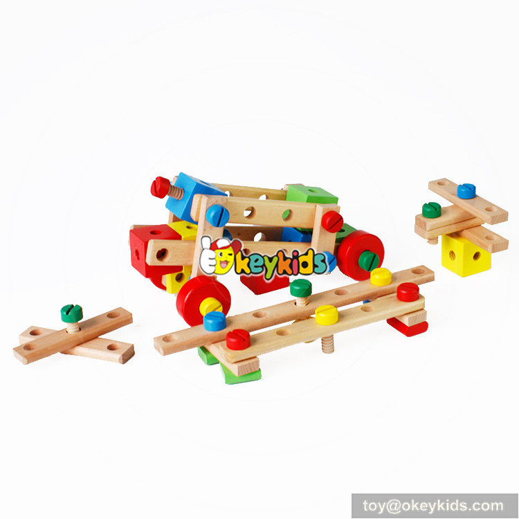 nut combination toy