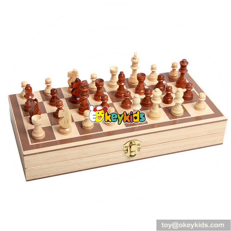 international chess game