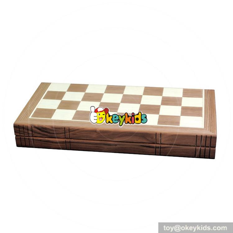 wood international chess
