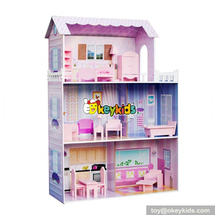 dollhouse cottage