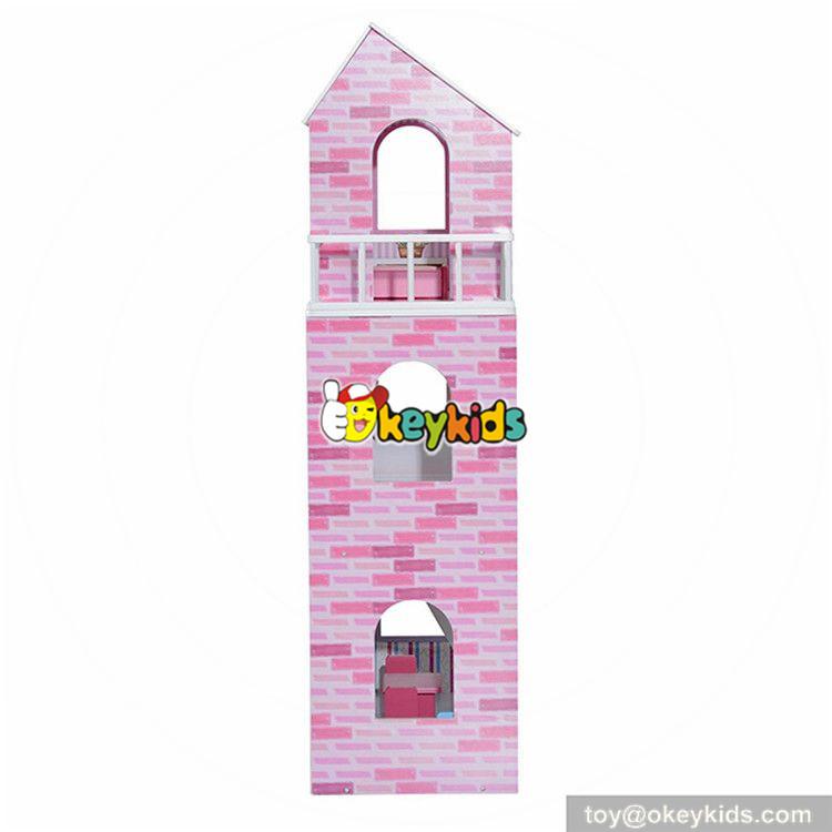 cottage dollhouse