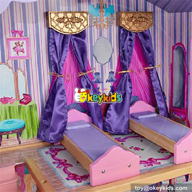 18 inch doll house