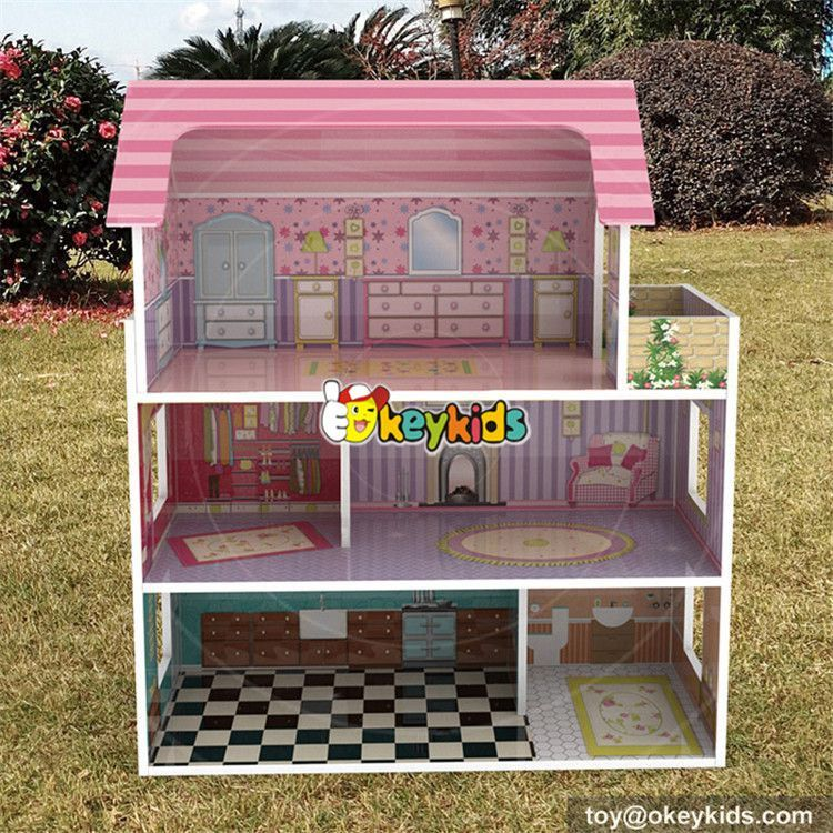 miniatures and dollhouse