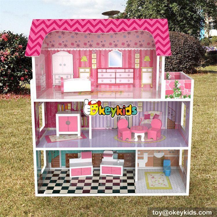 miniature house kits