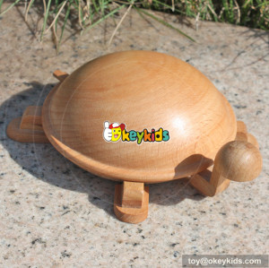 wholesale high quality educational kids' wooden intelligence toy W11C013