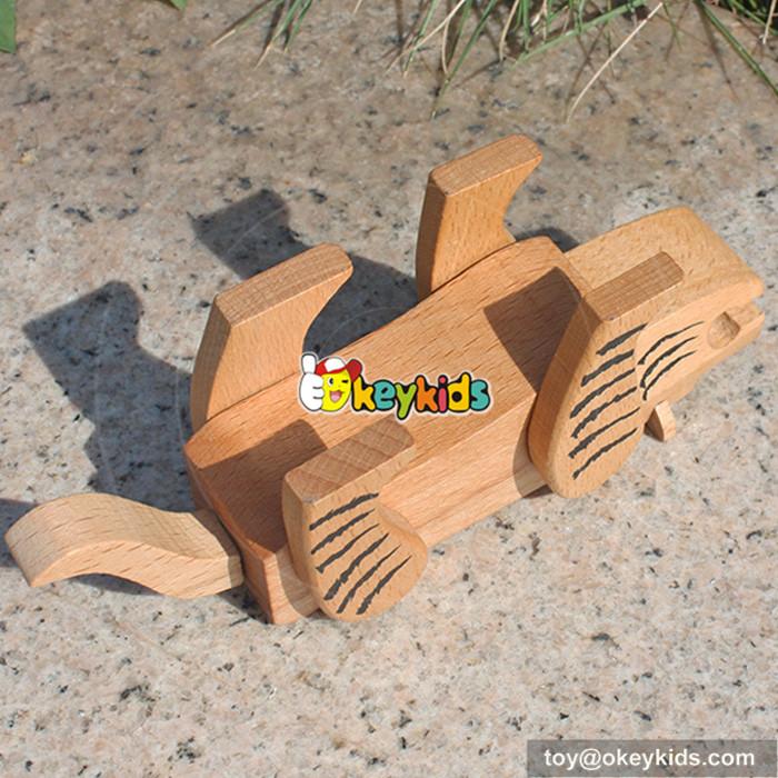 tiger intelligence toy