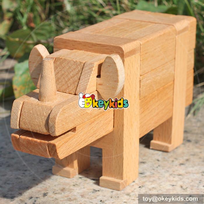 animal intelligence toy