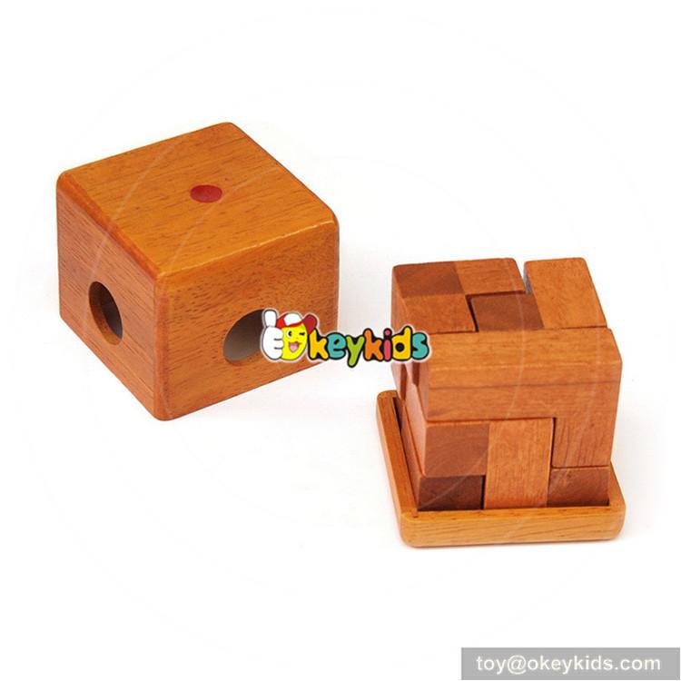 craft cube block puzzle