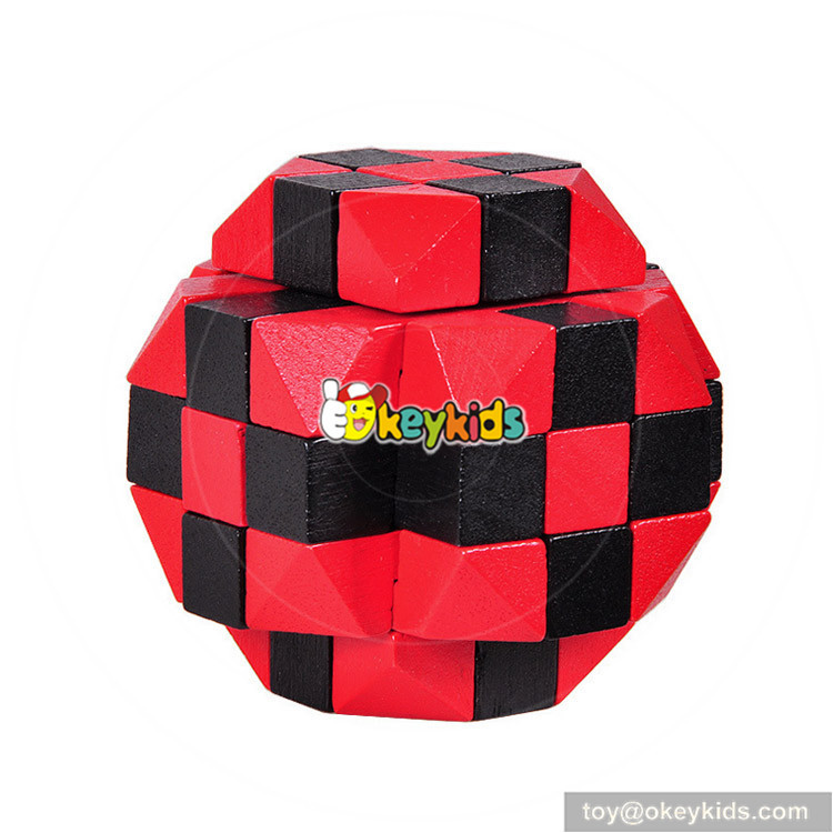 unlocked cube toy