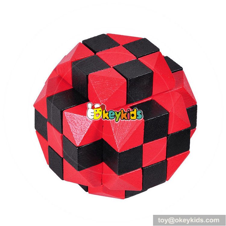 unlocked puzzle cube