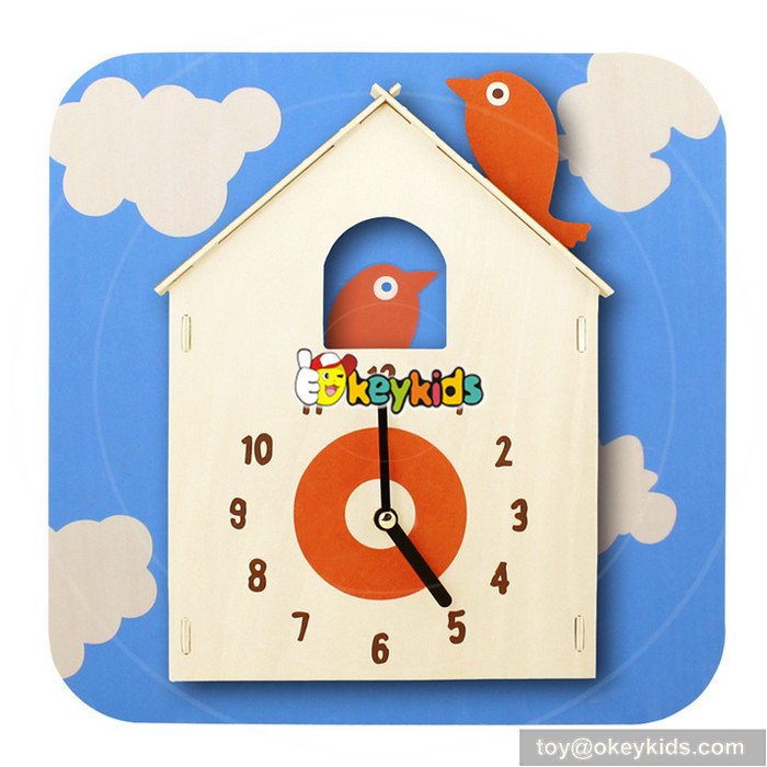 clock toy for sale
