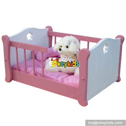 Fashion modern comfortable cute cats  pet bed for sale W06F006A