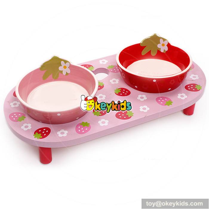 pet ceramics bowl