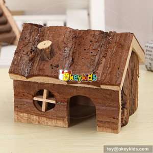 high quality wooden animal house for sale W06F020