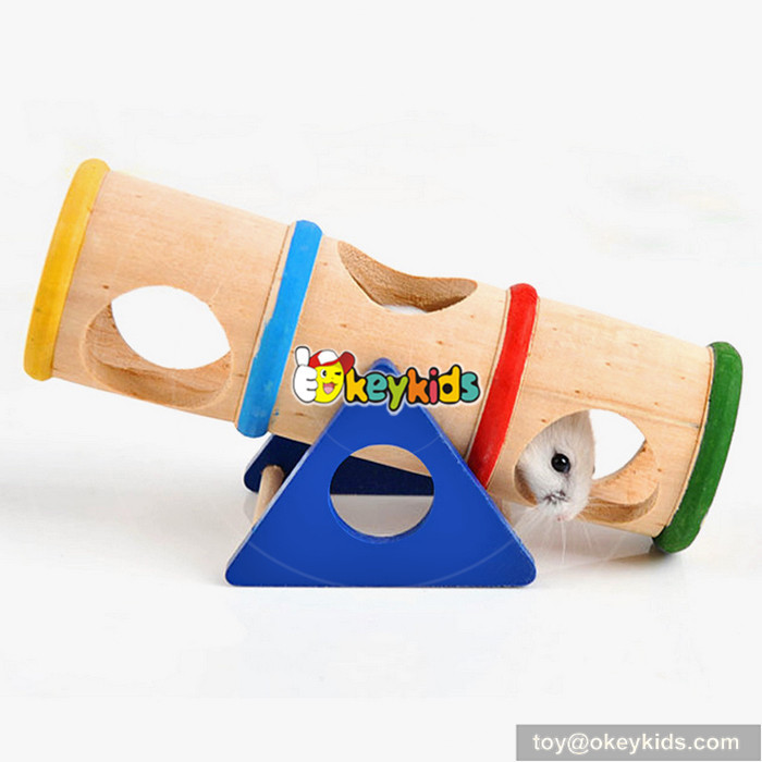 hamster seesaw toy