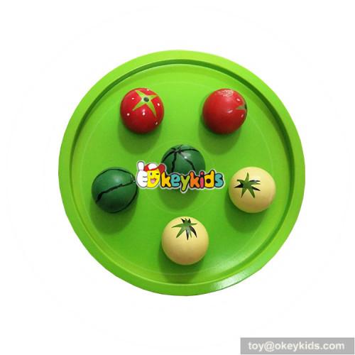 Best sale pet interactive fun IQ wooden puppy toys W06F039