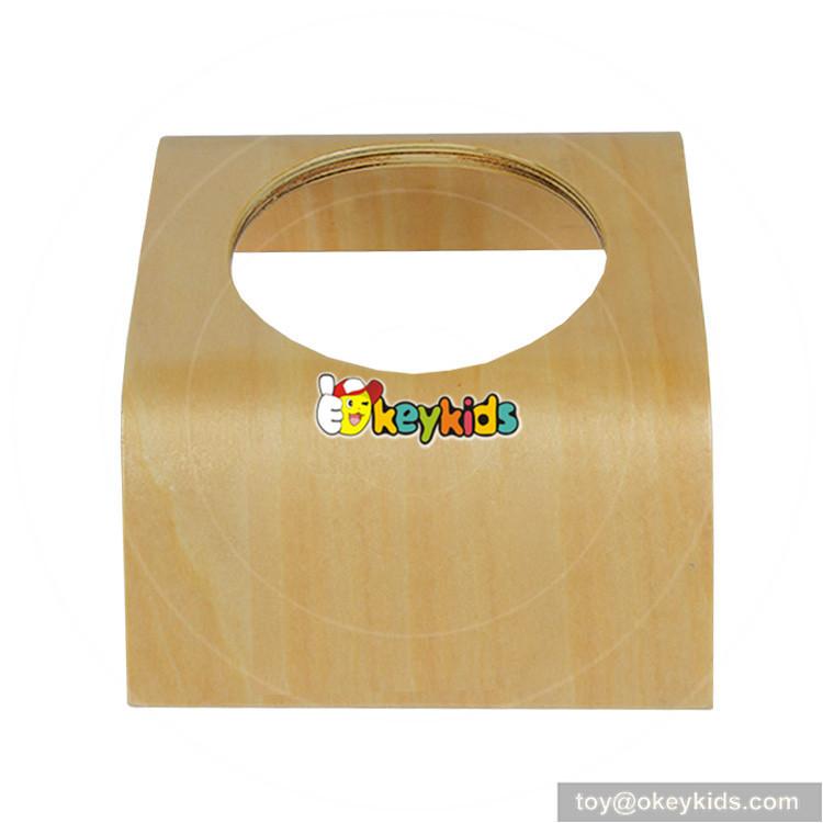 wooden interactive para