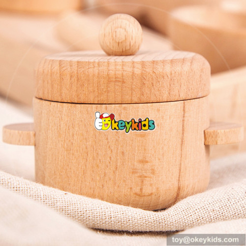 Natural kitchen playsets for kids online W10B189