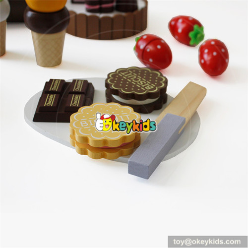 wooden party birthday toys for children W10B195