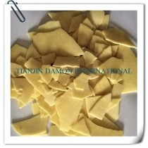 Hot sale factory price 70% yellow nahs flakes industrial leather textile chemicals mining chemical use sodium